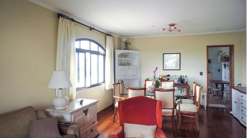 Imagem 1 de 30 de Apartamento - Ap15094 - 69683776