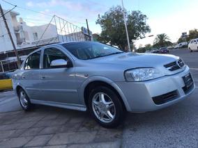 Chevrolet Astra F 4p Elegance Aut A/a Ee Cd 2.4l