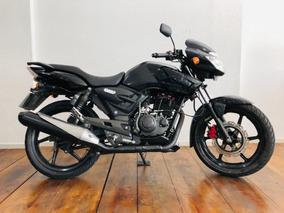 Apache 150 2011 - Ipva 2019 Quitado
