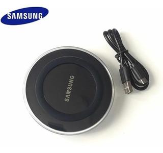 Carregador Sem Fio Samsung Galaxy S8/s7/s6/s6 Edge Original