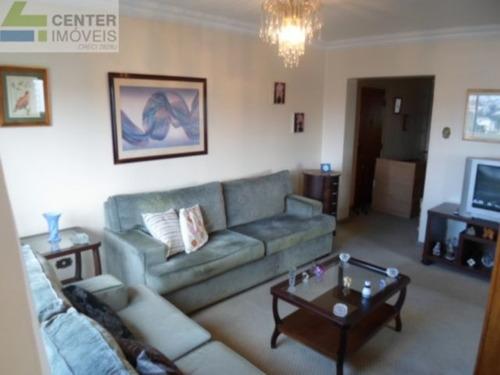 Imagem 1 de 15 de Apartamento - Vila Clementino - Ref: 8094 - V-864446