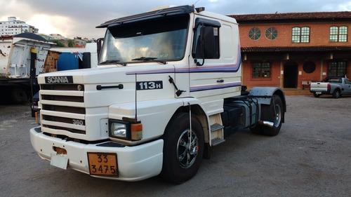 Scania T-113 4x2 360 1992