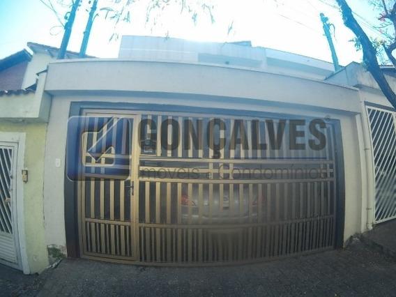 Venda Sobrado Sao Bernardo Do Campo Rudge Ramos Ref: 91638 - 1033-1-91638