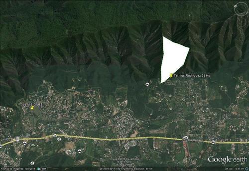 Imagen 1 de 6 de Terreno Residencial En Venta En Los Rodriguez, Santiago, Nue