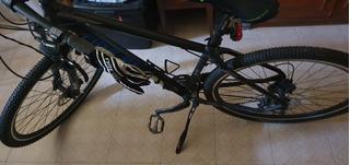 Bicicleta Rodado 29 Firebird Shimano Acera F Hidraulicos!!