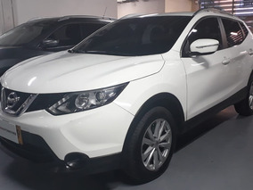 Nissan Qashqai Advance Automatica 4x2