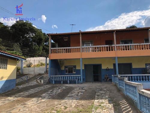 Em Água Azul  -  Guarulhos - 2251