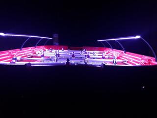 Metegol Estadio