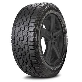 Neumatico Pirelli 265/70r17 115t M+s Sc.a/t+ Br.