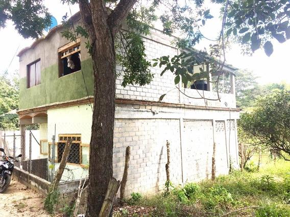 Casa En Venta San Pedro Mixtepec Juquila Oaxaca