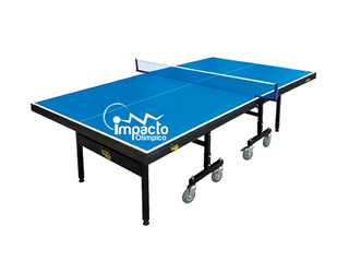 Mesa De Ping Pong Frontón 25 Mm Campeonato