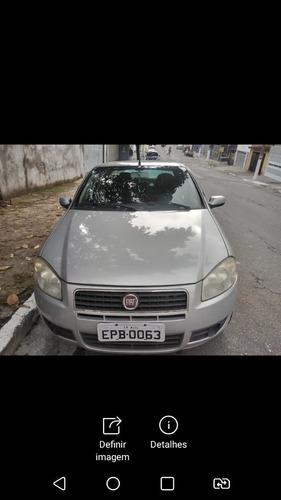 Fiat Siena 2010 1.0 El Flex 4p