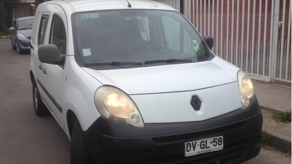 Renault Kangoo (oferta Septiembre)