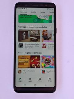 Samsung Galaxy A6 Plus (usado)