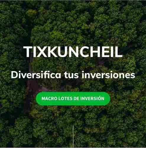 Terrenos De Inversion En Yucatan