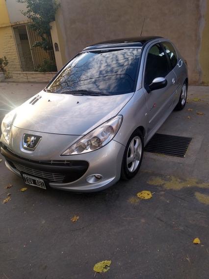 Peugeot 207 1.6 Quicksilver 2010