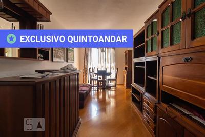 Apartamento No 11º Andar Mobiliado Com 2 Dormitórios E 1 Garagem - Id: 892931272 - 231272
