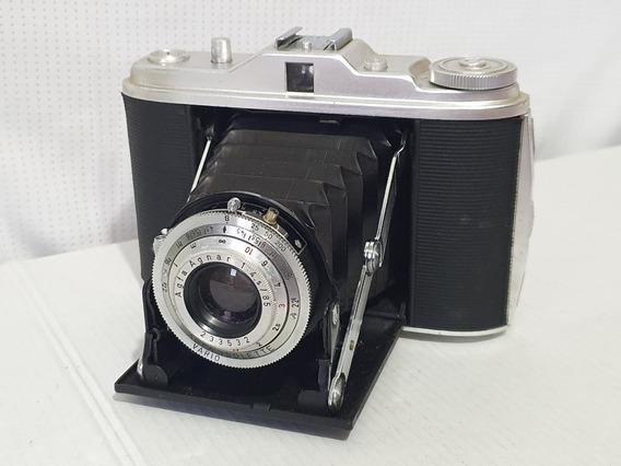 Máquina Fotográfica Isolette I
