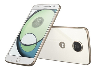Celular Motorola Moto Z Play Droid 32gb 3gb Ram 16mp