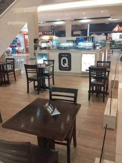Quiosque Cafeteria/lanchonete
