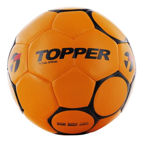 Pelota Topper Futbol Sala Oficial 001.60399