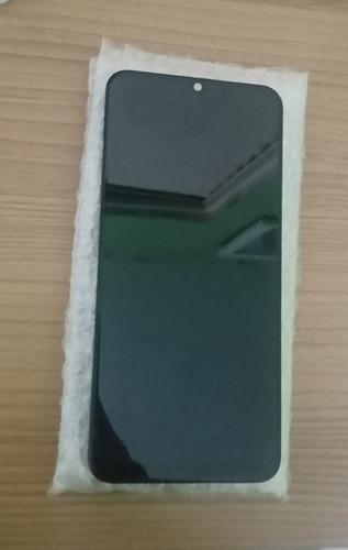 Frontal Original Samsung A30 Retirada