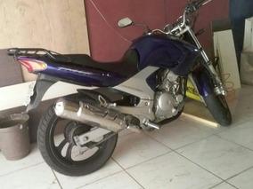 Yamaha Fazer 250 Cc Ano 2008 2008
