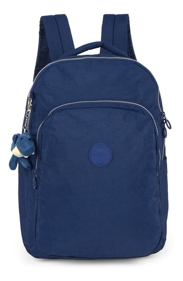 Mochila Up4you Juvenil Crinkle - 48861