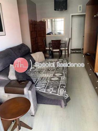 Imagem 1 de 15 de Apartamento-à Venda-barra Da Tijuca-rio De Janeiro - 201621