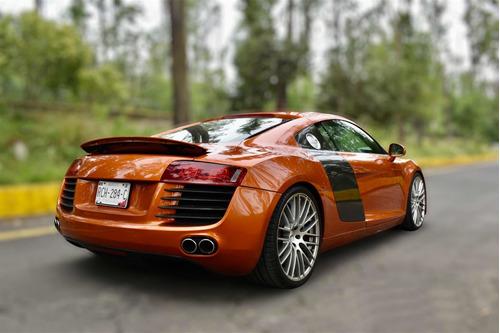 Imagen 1 de 12 de Audi R8 2008 4.2 Quattro R-tronic At