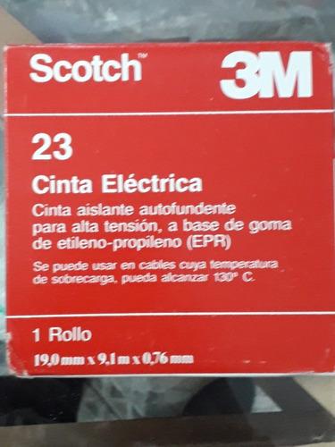 Cinta Eléctrica 3m 23