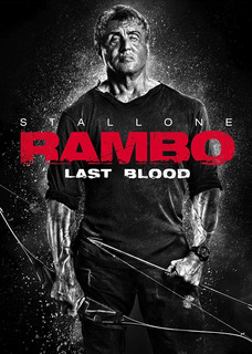 Rambo: Last Blood - Pelicula Digital Full Hd - 1080p