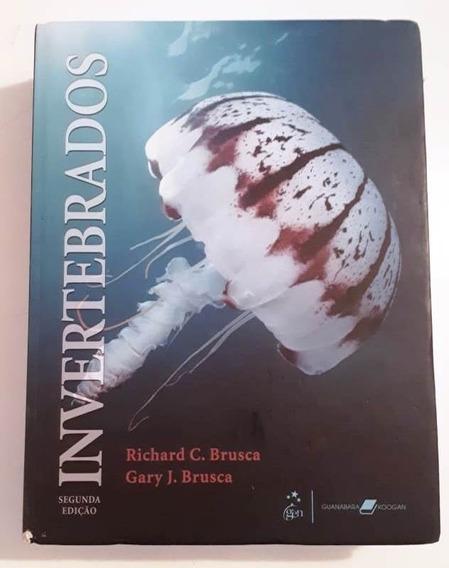 Livro Invertebrados Brusca & Brusca 2ª Edição