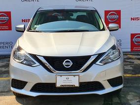 Nissan Sentra 1.8 Sense Mt 2019