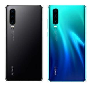 Huawei P30 Lite 128 Gb 4 Gb Ram 24 Mp Huella Tienda Fisica