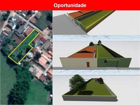 Terreno A Venda No Vila Tomaz, São Miguel Arcanjo - Sp - Te00065 - 32959610