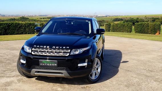 Land Rover Evoque 2013 2.0 Si4 Prestige 5p