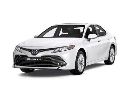 Toyota Camry H