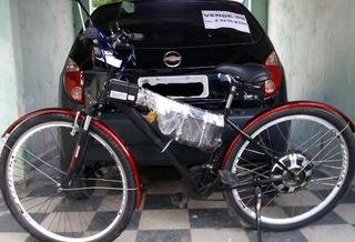 Bicicleta Elétrica Aro 29, Seja Livre