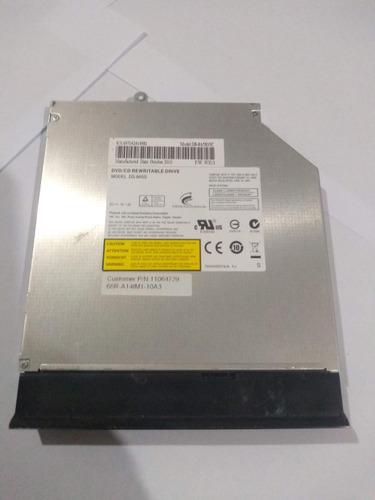 Drive Gravador Dvd Notebook Positivo N4100 N4140 N4200 N3100