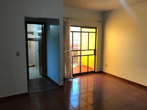 Imagem 1 de 15 de Aluguel De Apartamento, Patos De Minas, 60m², 2 Quartos, Major Gote - Ap0016