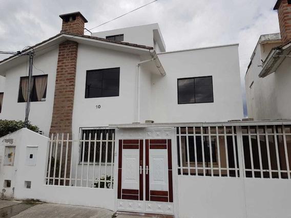 Renta/alquiler/arriendo Casa En Cayambe