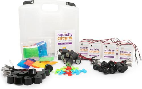 Squishy Circuits  -  Kit De Grupo