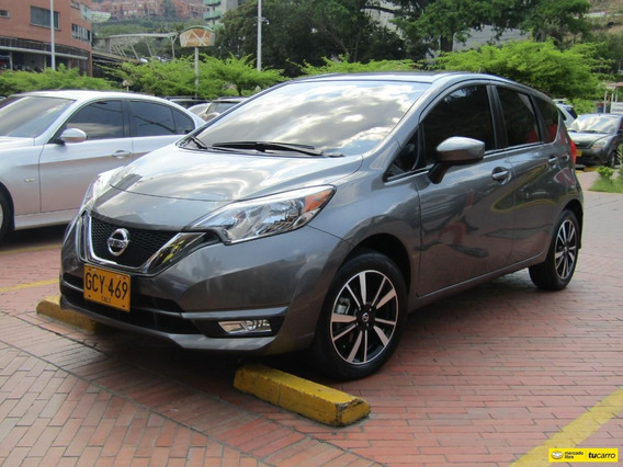 Nissan Note 1.6 Advance