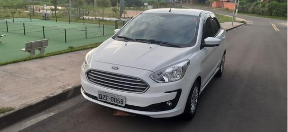 Ford Ka 1.5 Sel Plus Flex 4p 2018