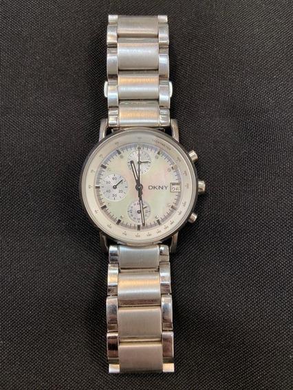 Relojo Chronografo Dkny 4331