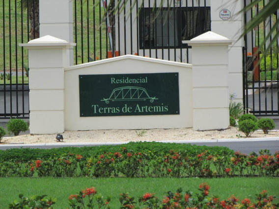 Terreno Residencial À Venda, Centro (ártemis), Piracicaba - Te0632. - Te0632