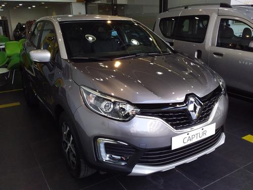 Renault Captur Life 1.6  Tasa 14.9% Entrega Ya (ca)