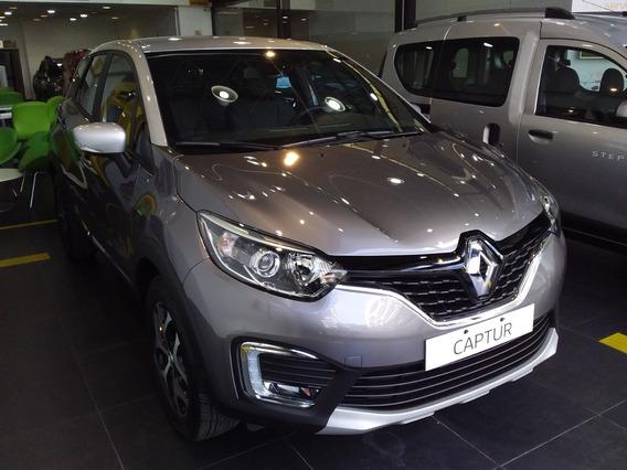 Renault Captur Intense Cvt Tasa 0% Ult.unid. (jp)