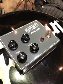 Benson Pre Amp Overdrive Pedal